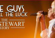 Rod Stewart Story