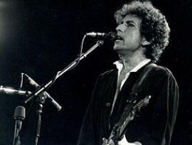 Bob Dylan, De Songs, De Mythe – The No Direction Home Band